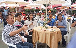 台灣國際咖啡節 十大職人打造特色咖啡