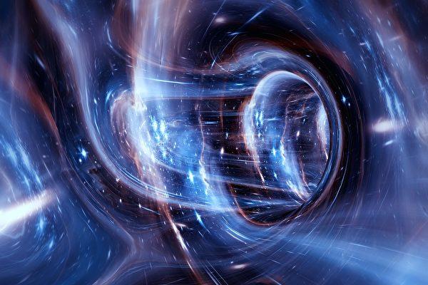 新研究首次探寻暗物质与反物质的联系