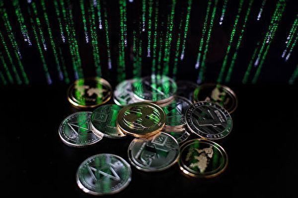 中共四大國有銀行內部測試「數字人民幣」