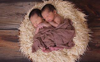 【命理】為何雙胞胎兄弟命運會不相同?