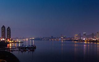 移居北台湾最美丽的富人湾