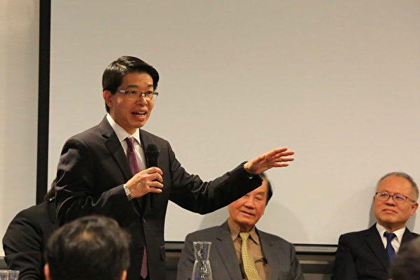 台駐加代表投書呼籲: 允許台灣參與國際氣候議題