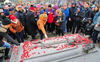 國殤日 加拿大各地紀念為國而戰的軍人