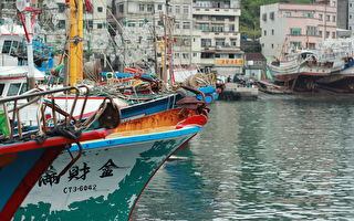 渔团游行批护渔不力 农委会:抗议者非农渔民