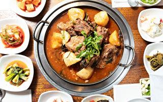 The Kunjip真正道地的韓國味道