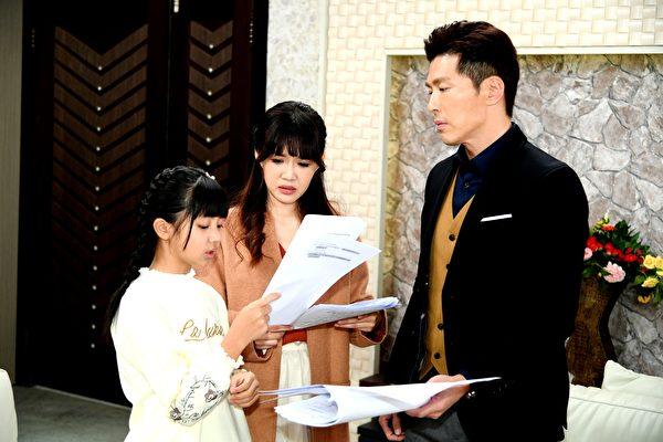 吳以涵、李佳豫與黃少祺出演台劇《炮仔聲》