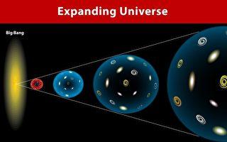 新研究:宇宙可能是個循環體