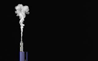 民调:多数加拿大人赞成暂禁电子烟