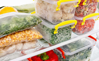 【抗疫家務通】專業主廚也會買的7種冷凍食品