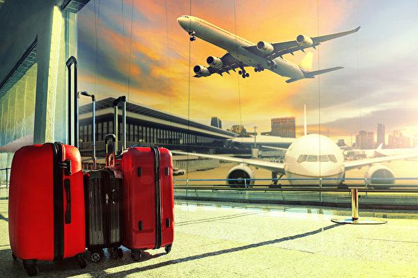 挑選好用行李箱   為下一段旅程做準備