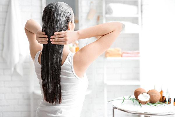 护发DIY 居家8种食材护发效果超乎意料