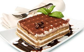 羅馬必吃甜點 品嚐永恆之城的溫柔