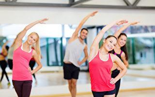 選擇健身房5步驟  預約明年好身材