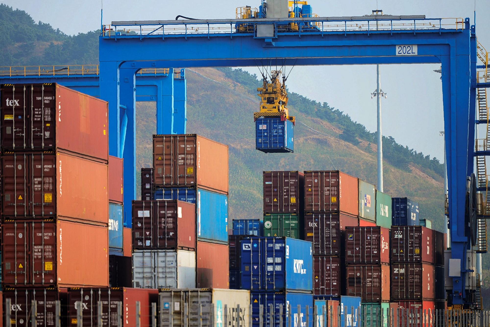 消息:美中第二階段貿易協議 難以短期出現