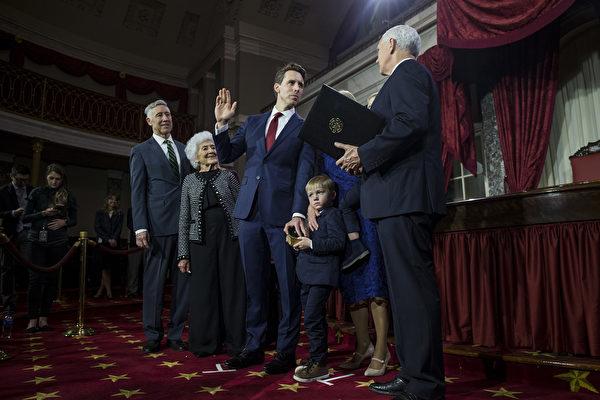 美參議員擔憂中共通過抖音影響青少年