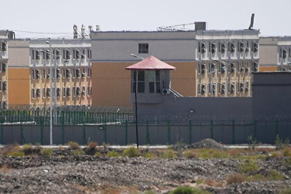 機密文件外泄(一)揭新疆拘留營運作機制