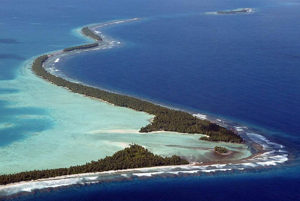 圖瓦盧拒中共人工造島 堅持友台關係