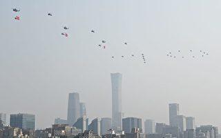 張菁:京津冀陰霾嚴重 中共處理方式邏輯可笑