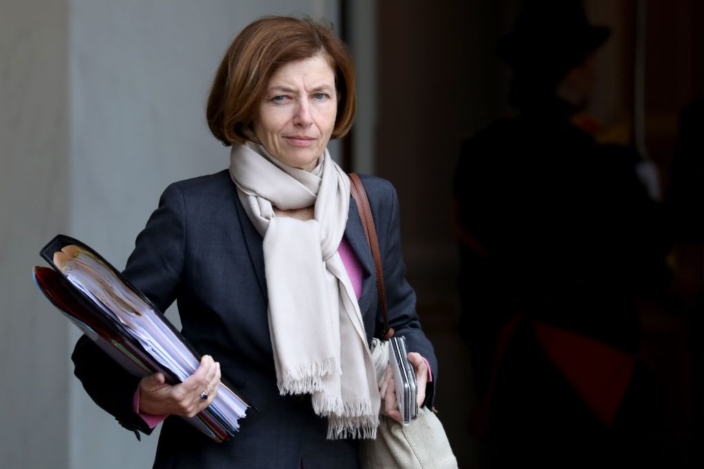 法國宣佈擊斃恐怖組織GSIM重要頭目