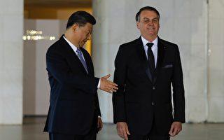 【新聞看點】北京搞金錢外交 錢讓世界低頭?
