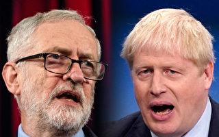 英国大选 保守党承诺脱欧后五年不加税