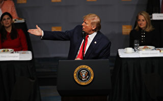 川普:美中若達不成貿易協議 美將繼續加稅