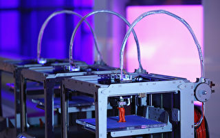 列治文图书馆拟打印 3D面罩帮助医务人员