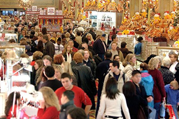 美11月消费者信心指数高于预期