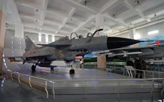 中共军机两周内四次入侵台湾防空识别区