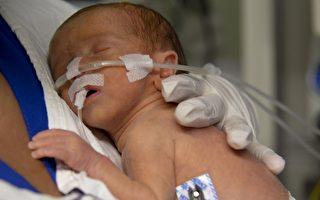 维州开设母乳库助新生儿获母乳