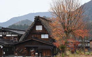 日本合掌村傳火警 又一世界遺產遭祝融之災