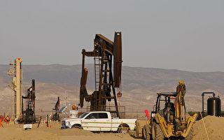 联邦释出加州百万亩地 可裂压采油气