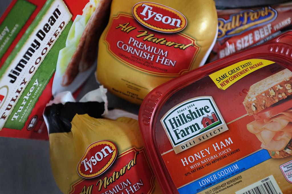 多國加工廠因疫情停工 食品供應鏈面臨斷裂