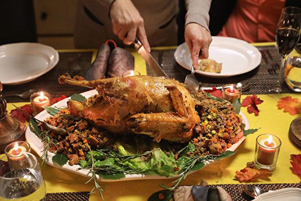 感恩节大餐美国人吃什么 有哪些热门食品