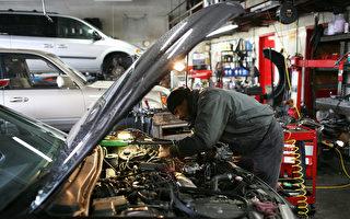 墨爾本10家修車公司最受歡迎