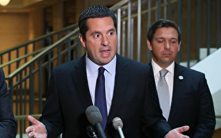彈劾門告密者願書面作證 共和黨議員認為不夠