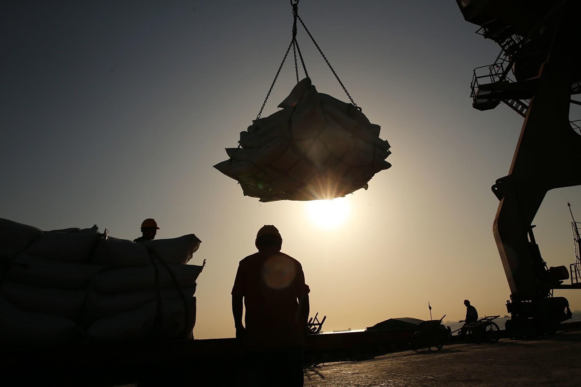【名家專欄】有無貿易協定 中國都面臨風險