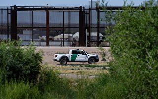 美墨邊境全新隔離牆正式動工