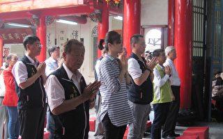 曹公文化祭扩大举行 祭典晚会掀高潮