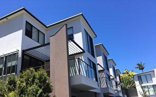 更多租户成为首次购房者 房租下降