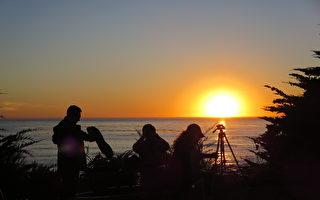 加州大学野生保护区游记
