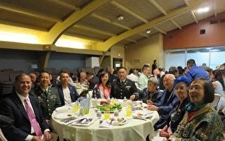 美政府明春将为华裔二战老兵颁奖