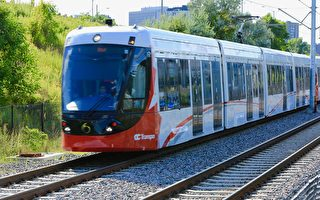故障不斷 市府斥資350萬改善輕鐵服務