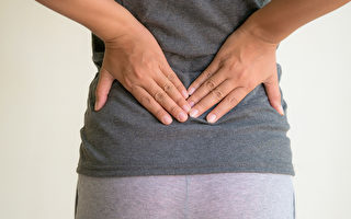 預防骨質疏鬆,要從腎精不足的原因著手。(Shutterstock)