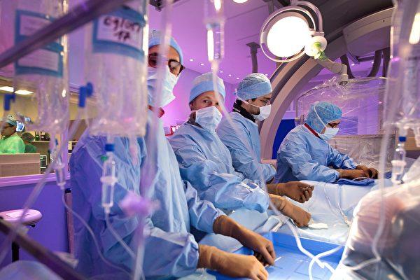 手术室细菌致患者死亡 西雅图儿童医院道歉