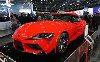2020年北美年度最佳汽车入围名单