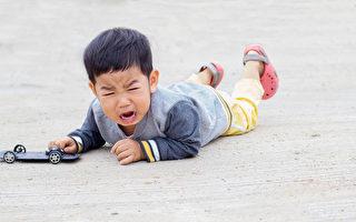 细察孩童行为 不要让他输在起跑点