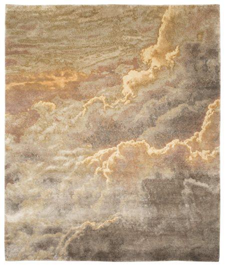 地毯設計師Jan Kath,不僅打造出了一個橫跨各大洲的地毯商業王國,而且引發了整個地毯界的「文藝復興」。