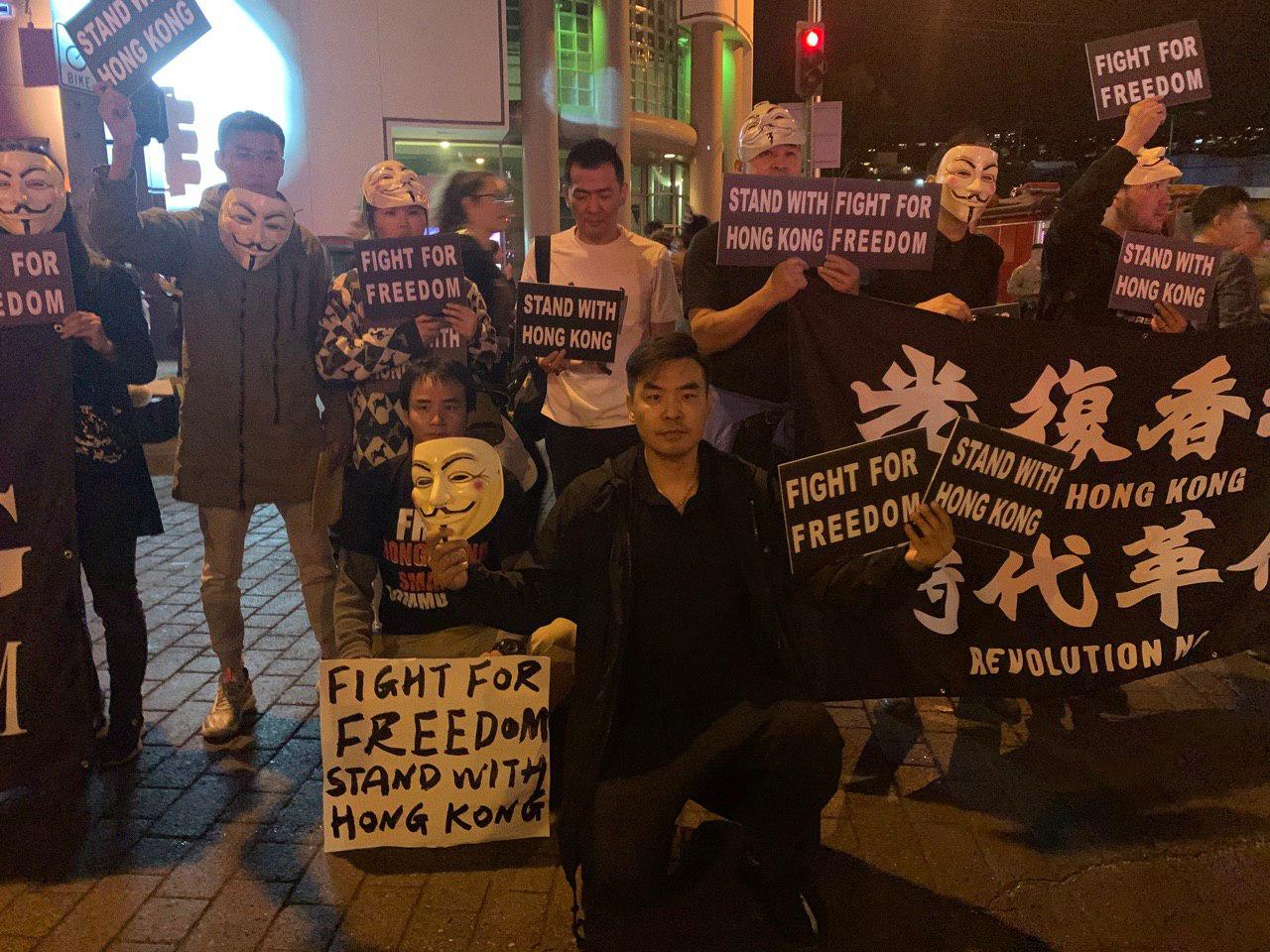 趙修卓:防火牆,香港與「燕雲十六州」