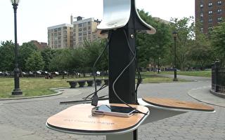 检察官:旅行中别用公共USB充电站